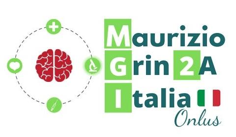 Maurizio Grin2a Onlus