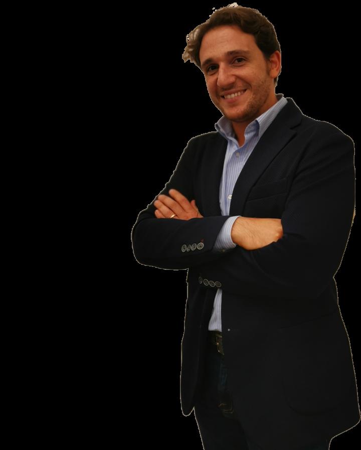 Alessio Alagna - CEO Hero Digital