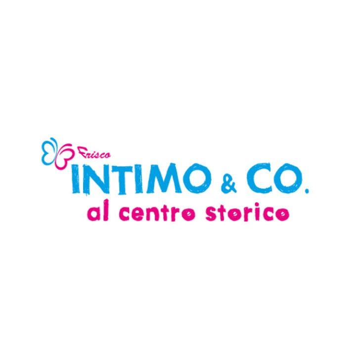 Portfolio Hero Digital - Logo Intimo & co.