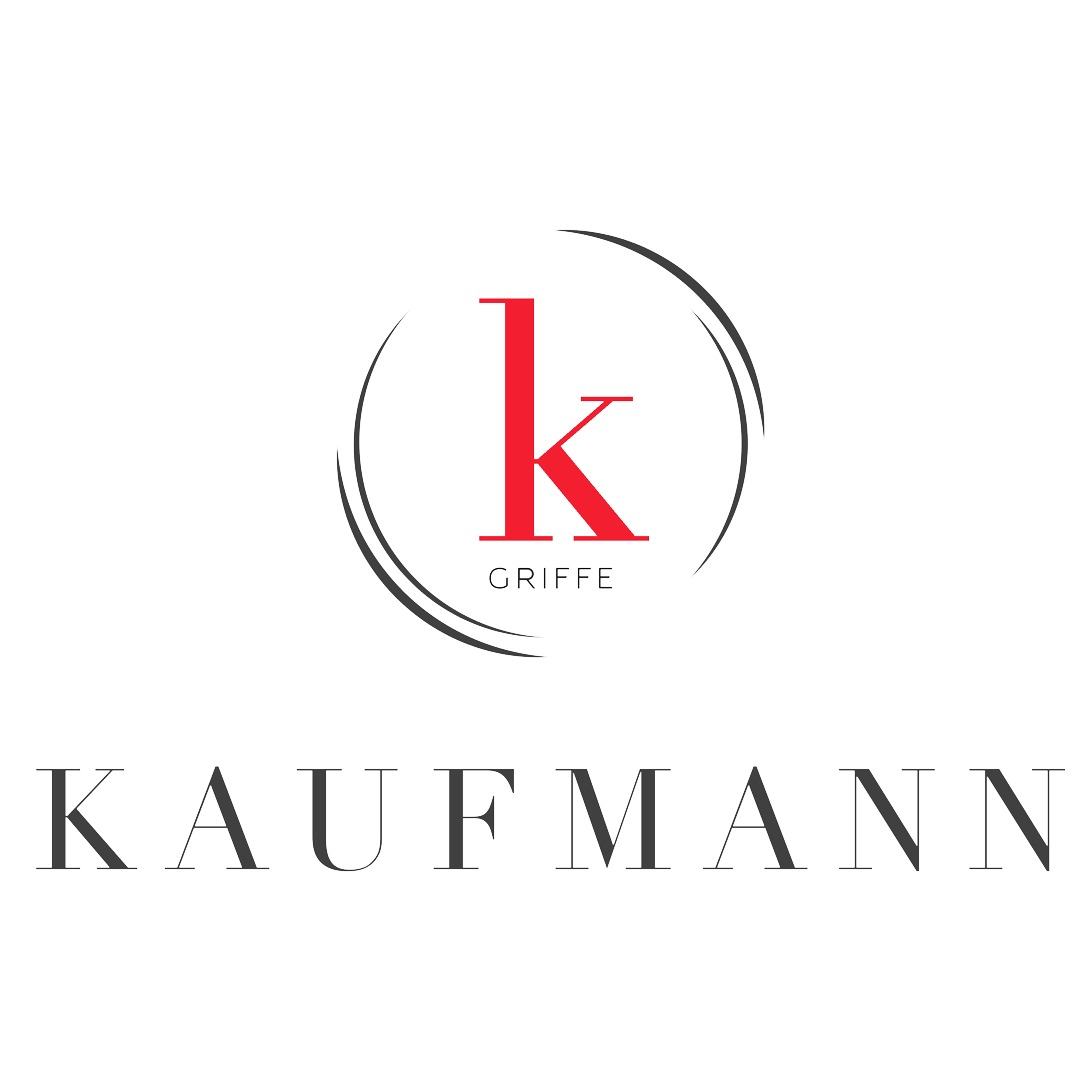Portfolio Hero Digital - Logo Kaufmann