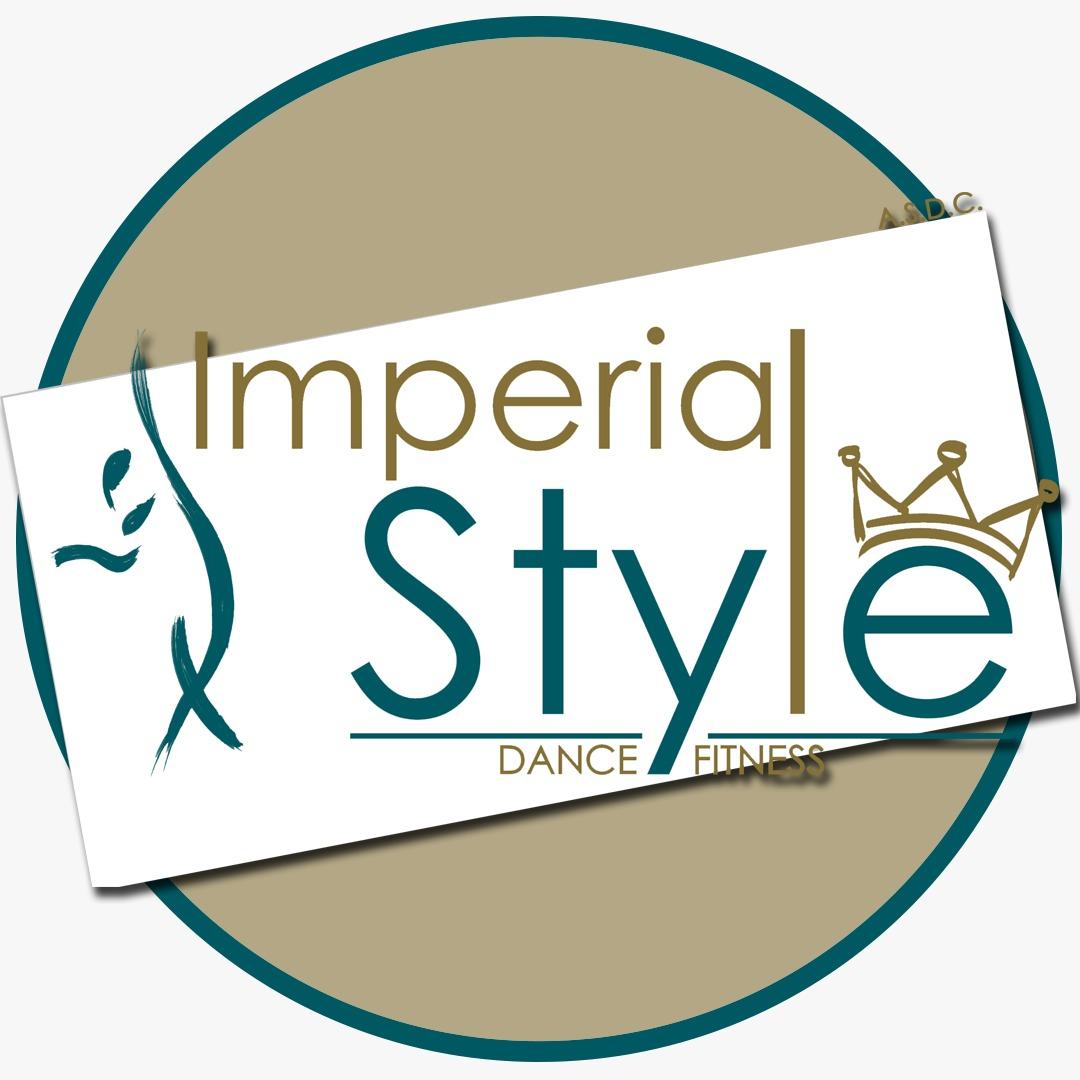 Portfolio Hero Digital - Logo Imperial Style