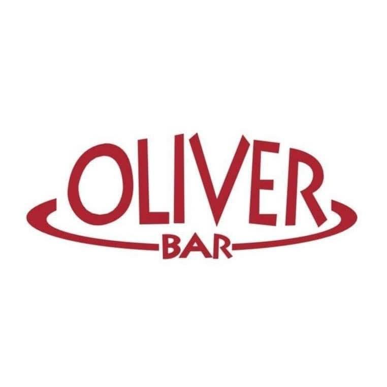 Portfolio Hero Digital - Logo Oliver Bar